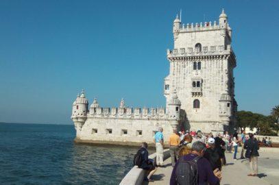 Разходка из Лисабон, Част 2