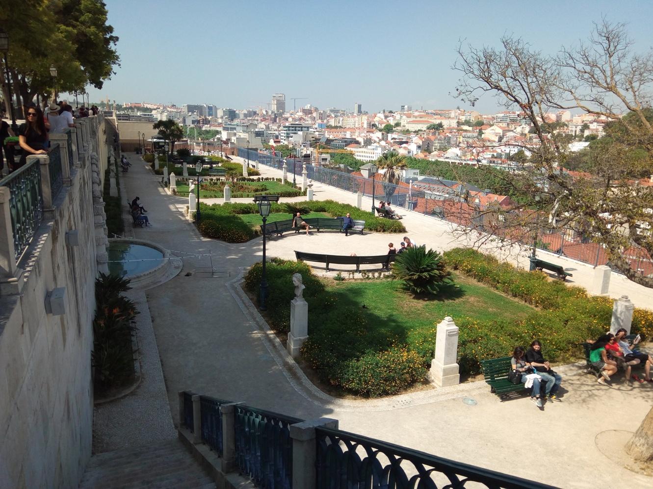 Снимка 22, Лисабон, Португалия