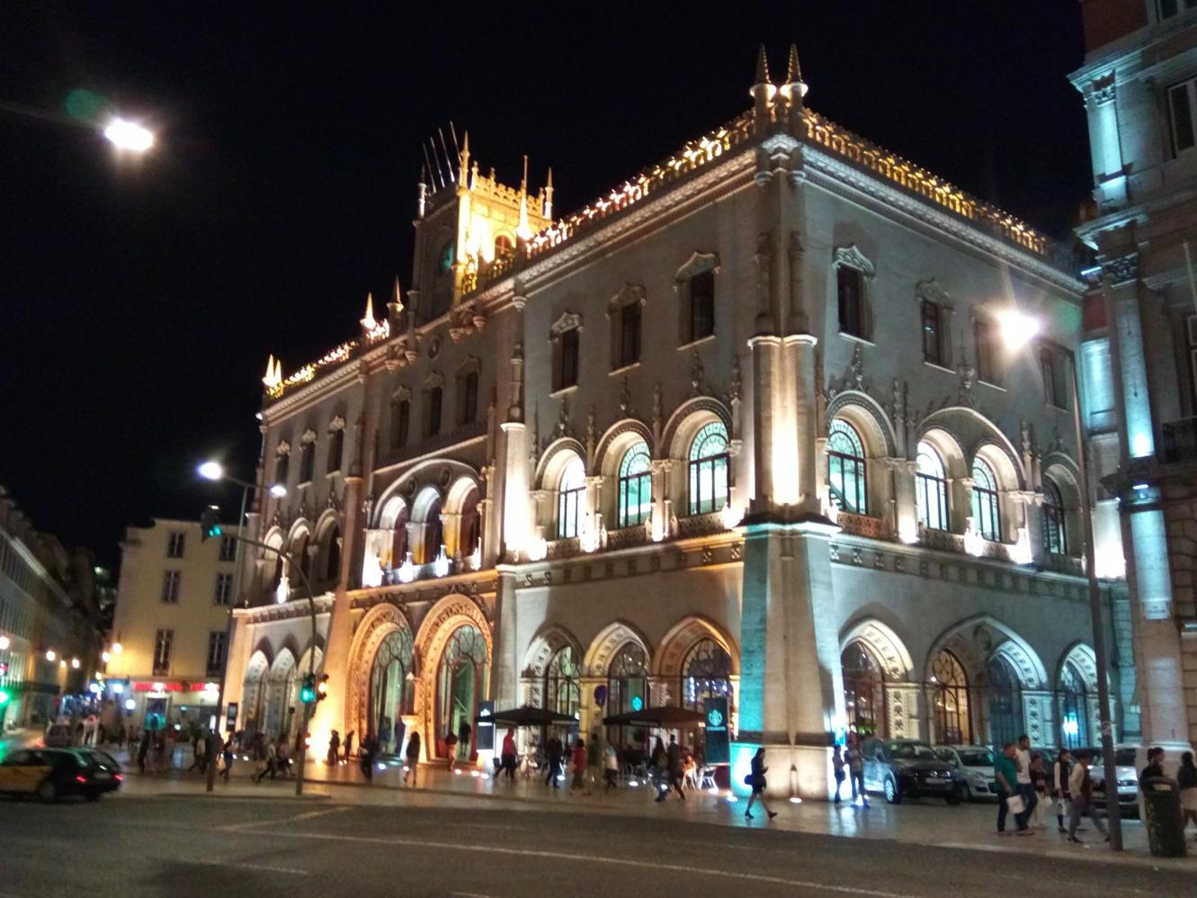 Снимка 23, Лисабон, Португалия