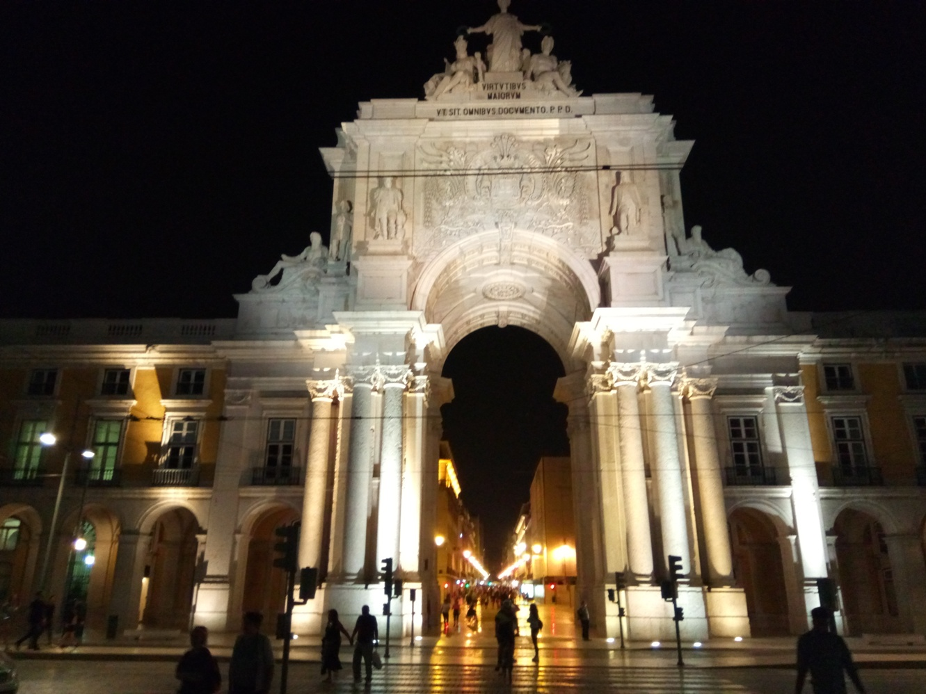 Снимка 25, Лисабон, Португалия