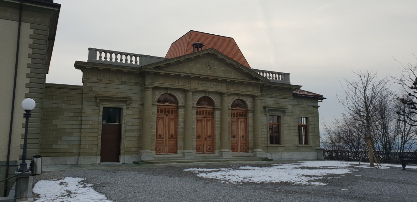 Снимка 15, Château Saint-Maire, Лозана, Швейцария