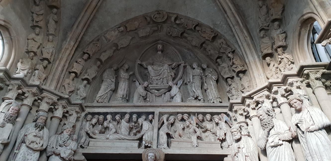 Снимка 20, Cathedral of Notre Dame, Лозана, Швейцария
