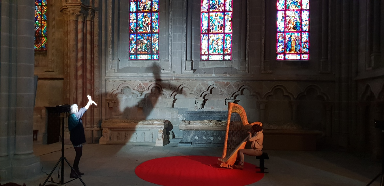 Снимка 21, Cathedral of Notre Dame, Лозана, Швейцария