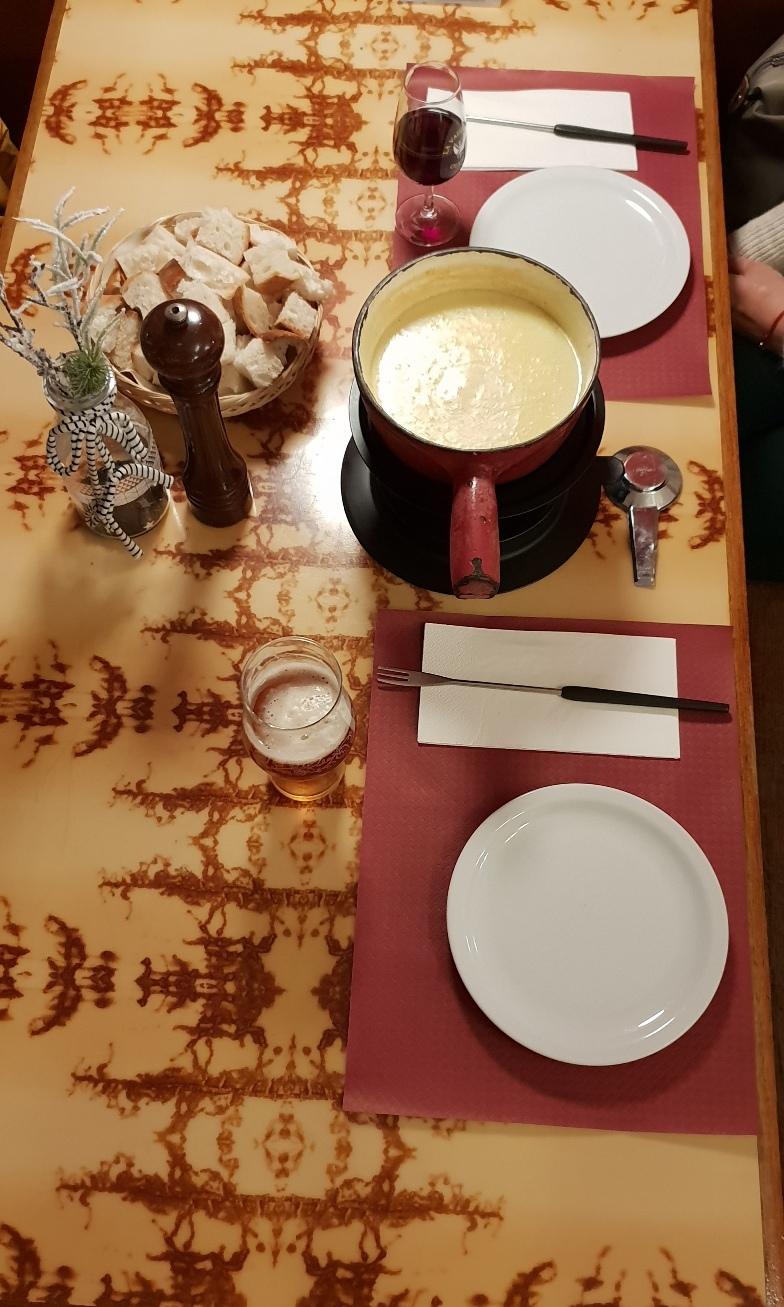 Снимка 35, Restaurant, Лозана, Швейцария