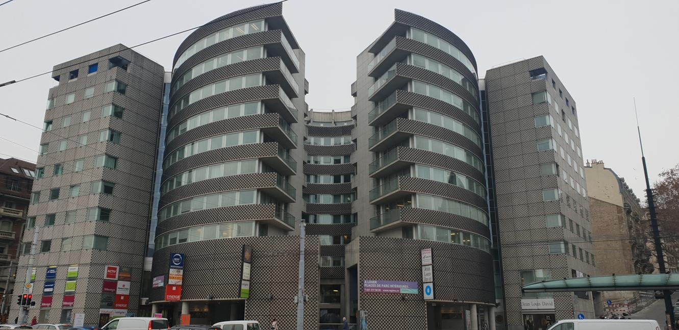 Снимка 40, New building, Лозана, Швейцария