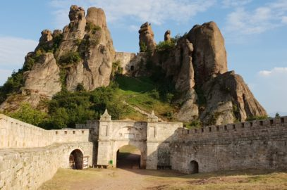 Белоградчишките скали – история, легенди, наслада за очите