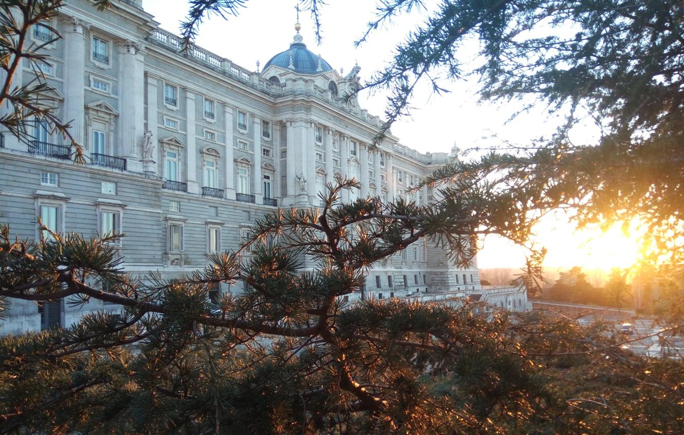 Снимка 15, Мадрид, Испания