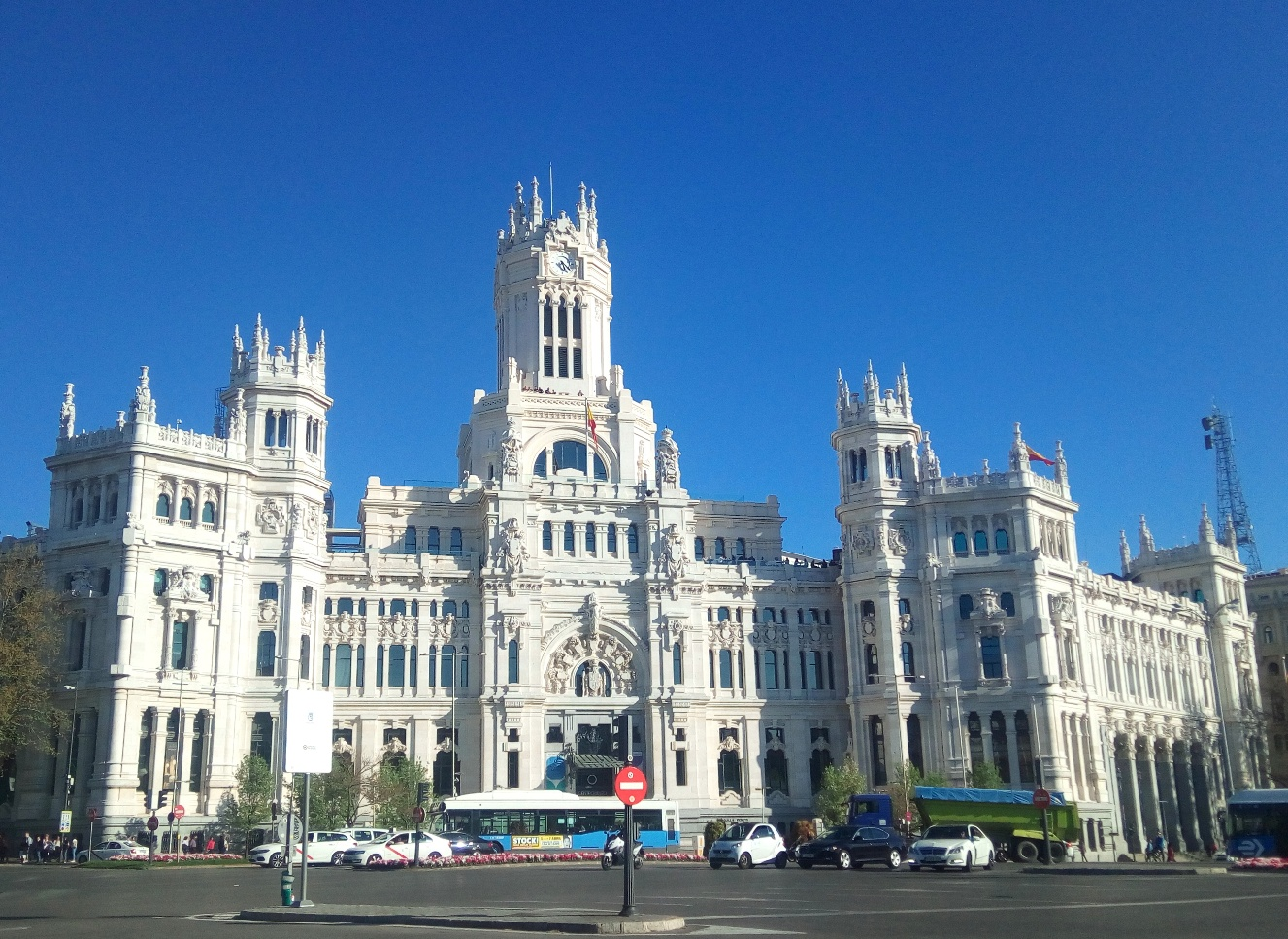 Снимка 4, Мадрид, Испания