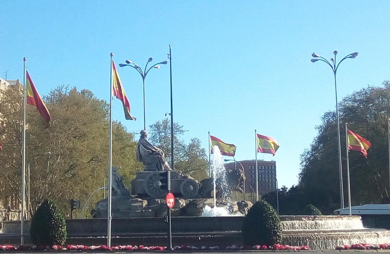 Снимка 5, Мадрид, Испания