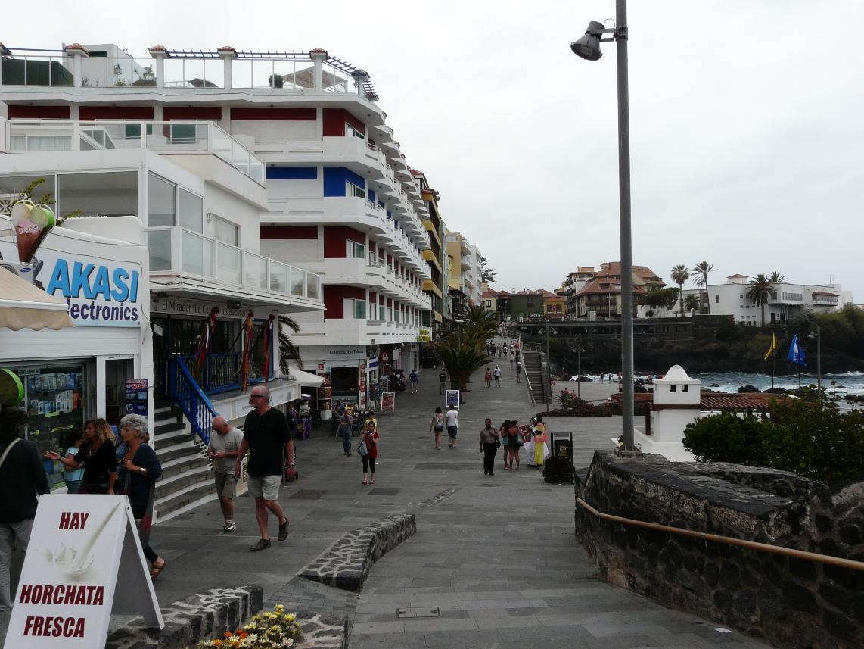 Снимка 6, Пуерто де ла Крус, Тенерифе