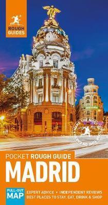Guide 1, Мадрид, Испания