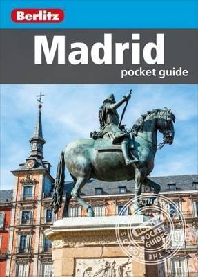 Guide 2, Мадрид, Испания