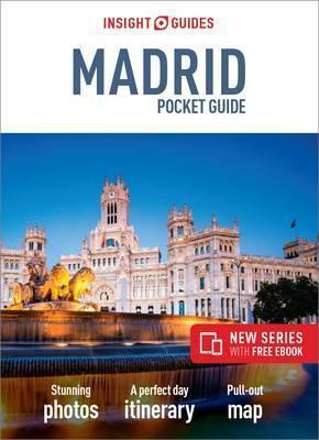 Guide 3, Мадрид, Испания