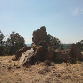 Тракийски култов комплекс, Сторосел, България