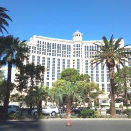 Лас Вегас, САЩ – Обиколка из хотелите на града