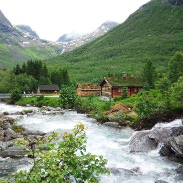 """Круиз """"Норвежки фиорди"""" – Trollstigen (Пътят на троловете)"""