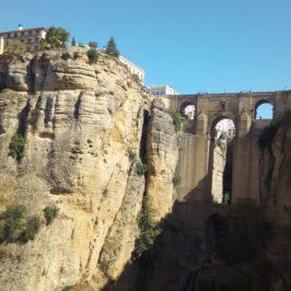 Ронда, Испания – приказен микс от история и природа
