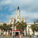 Разходка из Валенсия, Испания