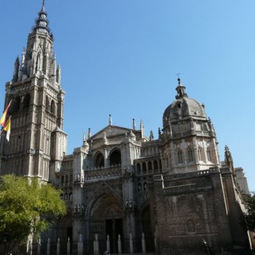 Толедо, Испания – град история (Част 1)