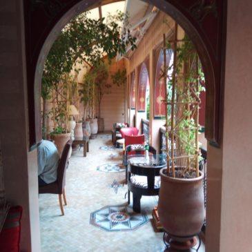 Приказката наречена Маракеш, Мароко (Част 2)