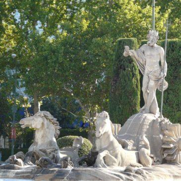Разходка из Мадрид, Испания – Част 3