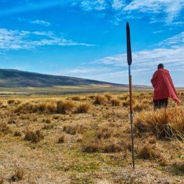 Туризма прогонва масаите от земите им
